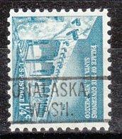 USA Precancel Vorausentwertung Preo, Locals Washington, Onalaska 802 - Vereinigte Staaten