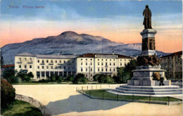 Trento - Piazza Dante (17351) - Trento