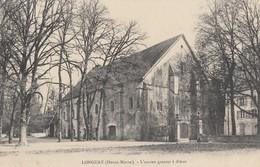 CPA - Longuay - L'ancien Grenier à Dîmes - France