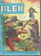BLEK  N° 193   - LUG  1971 - Blek