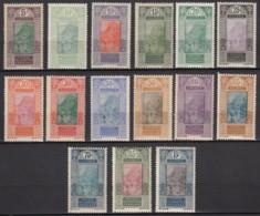 Du N° 84 Au N° 98 - X - ( C 965 ) - Unused Stamps