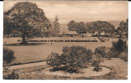 Cpa Newton Abbot , Courtenay Park . - England