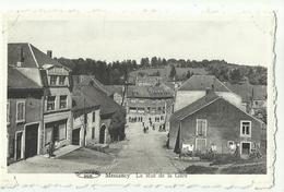 MESSANCY - La Rue De La Gare - Messancy