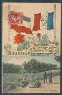 Souvenir De La Frontière Entre Chambrey Et Moncel (Lorraine) - Lorraine