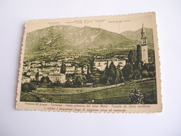 Treviso - Crespano Del Grappa Panorama Sacro Monte - Treviso