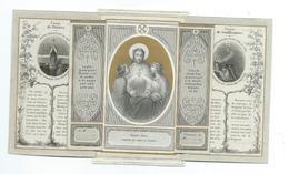 IMAGE PIEUSE à Système à Fenêtres... édit. Letaille.. SAINTE AMITIE.. SACRE COEUR De JESUS - Andachtsbilder