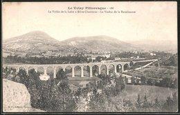 CPA Brive-Charensac, Le Viaduc De La Renaissance - France