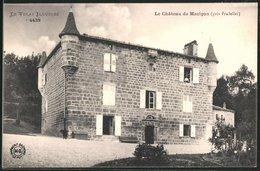 CPA Mazigon, Le Château - France