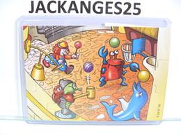 KINDER PUZZLE K04 N 96 2003 + BPZ - Puzzles