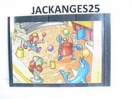KINDER PUZZLE K04 N 96 2003 SANS OHNE WITHOUT BPZ - Puzzles