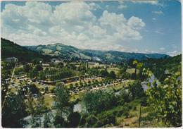 12 Saint  Geniez D'olt  Le Camping - Other Municipalities