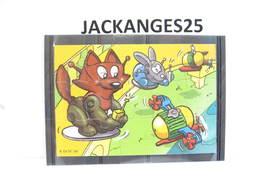 KINDER PUZZLE K04 N 94 2003 SANS OHNE WITHOUT BPZ - Puzzles