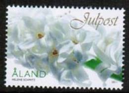 2011 Aland, Christmas Stamp MNH **. - Noël