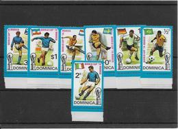 Football - World Cup 1974 - Nuevos