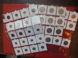 RUSSIE (1900-2006) LOT 45 MONNAIES DE QUALITE ! - Monnaies & Billets