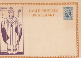 Belgique Illustrée Cardinal Mercier N° 17 Série  De 6 Cartes ** - Illustrierte Karten