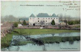 49 Mines De CHALONNES-sur-LOIRE - Etablissement De La Prée - Chalonnes Sur Loire