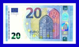 """20 EURO """"MC"""" DE PORTUGAL FIRMA DRAGHI  M003 A1 UNC,SEE SCAN!!!! - EURO"""