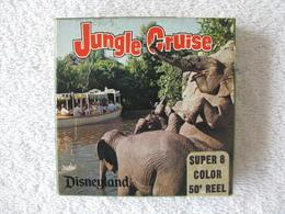 Super 8 Disney - EO 1960 – Vintage Peu Courant - Autres Collections