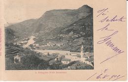 111 - San Pellegrino - Italia