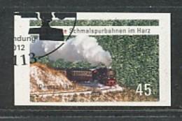 GERMANY  Mi.Nr. 2916 Dampflokomotive  - ESST - Used - Gebraucht