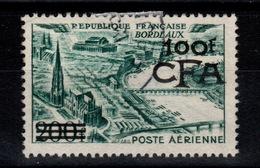 Reunion - CFA YV PA 49 Oblitere Cote 32 Euros - Reunion Island (1852-1975)