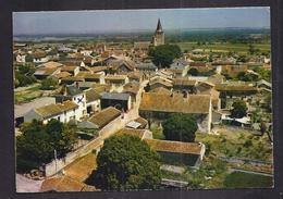 CPSM 37 - FAYE-la-VINEUSE - Vue Générale , L'ancien Couvent Au 1er Plan TB PLAN Rue CENTRE VILLAGE Détails - Andere Gemeenten