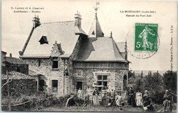 44 - La MONTAGNE -- Manoir Du Port Joli - La Montagne