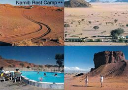 1 AK Namibia * Namib Rest Camp In Der Namib Wüste * - Namibia