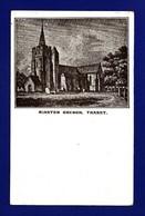 Minster Church Thanet ( Très Très Bon ETAT) é856) é857) - Ohne Zuordnung