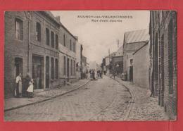 AULNOY - LES - VALENCIENNES              Rue Jean Jaurès       59 - Aulnoye