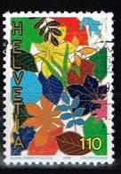 Schweiz 1996, Michel# 1595 O - Schweiz