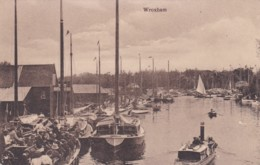 WROXHAM - England