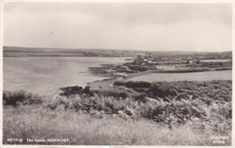 NEWPORT - THE SANDS - Pembrokeshire