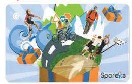 Carte Cadeau Sporeka Decathlon - Sport