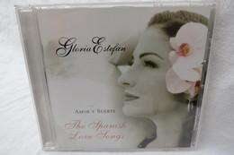 "CD ""Gloria Estefan"" Amor Y Suerte, The Spanish Love Songs - Musik & Instrumente"