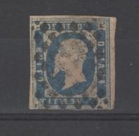Italie- Sardaigne   Duché _ V. Emmanuel II   N°2 éssai (1851) - Sardaigne