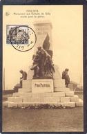 1914-1918 - Monument Aux Enfants De GILLY Morts Pour La Patrie. - Charleroi