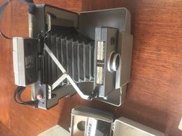 Appareil Photo Polaroid Et Accessoires - Cameras