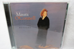 """CD """"Maura O'Connell"""" Stories - Country & Folk"""