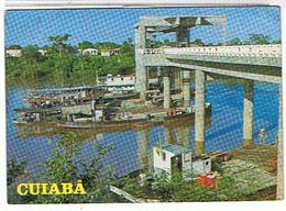 BRESIL CUIABA 1961 - Cuiabá