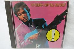 "CD ""Ry Cooder"" Bop Till You Drop - Rock"