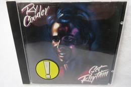 "CD ""Ry Cooder"" Get Rhythm - Rock"