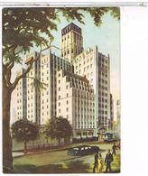 ARGENTINE BUENOS AIRES  CITY HOTEL 1953 - Argentina