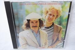 "CD ""Simon And Garfunkel"" Greatest Hits - Compilations"