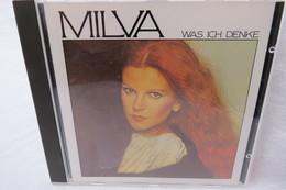 """CD """"Milva"""" Was Ich Denke - Music & Instruments"""