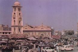 Pakistan Karachi - Lea Market In Old City - Pakistan