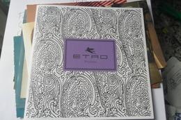 Etro Japan Diptique - Perfume Cards
