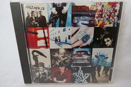 "CD ""U2"" Achtung Baby - Rock"
