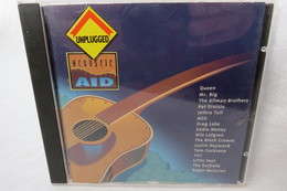 "CD ""Acoustic Aid"" Acoustic Aid - Instrumental"